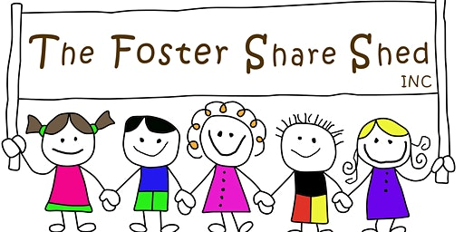 FOSTER SHED GIRLS PARTY