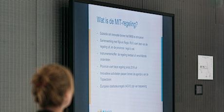 MIT-voorlichtingsbijeenkomst Amsterdam tickets