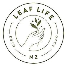 LeafLife.NZ logo