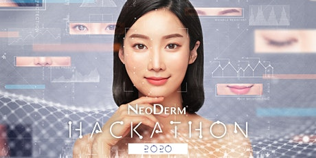 NEO DERM Hackathon tickets