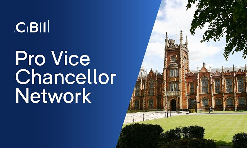 Pro Vice Chancellor Network (NW)