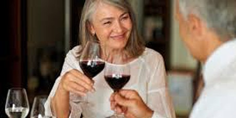 Speed Dating Sunday Afternoon Ages 55-65 tickets