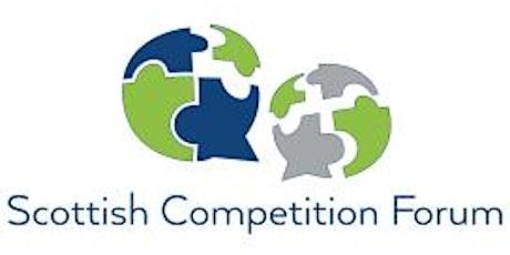 Consumer Scotland - Scottish Competition Forum Lite event tickets