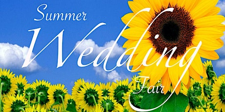 Summer Wedding Fair 2020 tickets