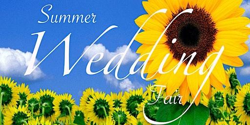 Summer Wedding Fair 2020