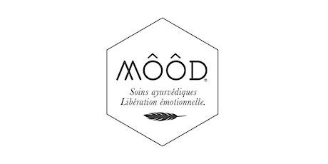 Yoga du visage by Mood | 12 mars (18H00-19H00) billets