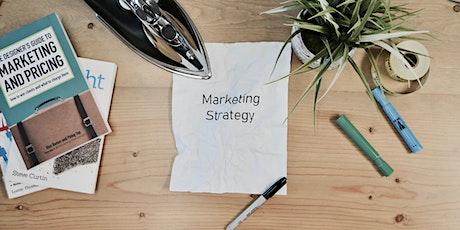 Design Trust Marketing Two billets