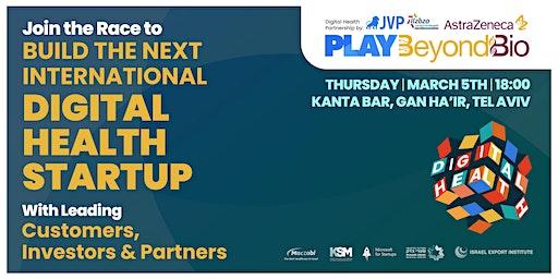 PlayBeyondBio: Meetup TLV