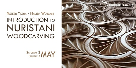 Introduction to Nuristani Woodcarving tickets