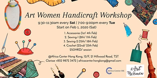 Art Women Handicraft Workshop