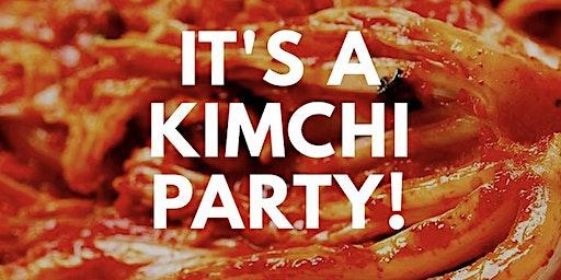 Atelier de Fermentation Kimchi & Kombucha