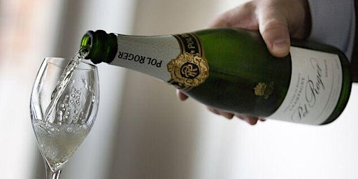 Sunshine Coast Champagne Club launches Pol Roger joining the wine list at Maroochy RSL - 20 March 2020