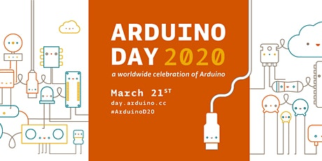 Arduino Day 2020 tickets