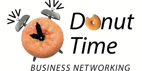 Donut Time Networking - April 2020 tickets