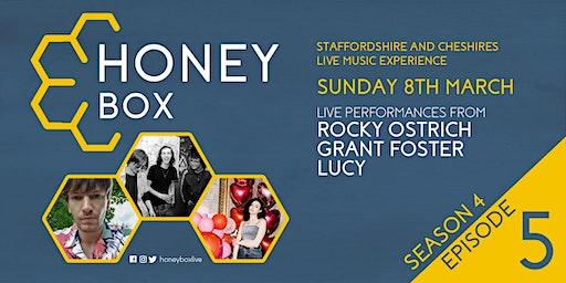 Honey Box Live Series 4 Episode 5