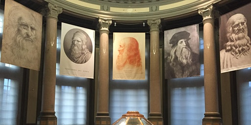 Leonardo di carta in carta. Visite guidate alla mostra