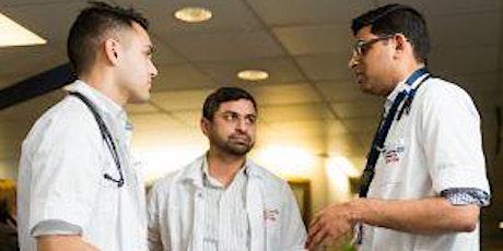 School of Improvement: Interview Preparation Skills for Junior Doctors tickets