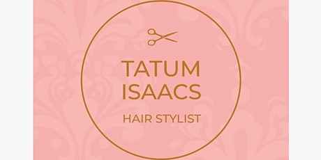 Hair Workshops with Tatum tickets