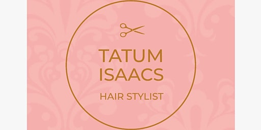 Hair Workshops with Tatum