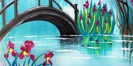 Paint Night in Bondi: Bridge tickets