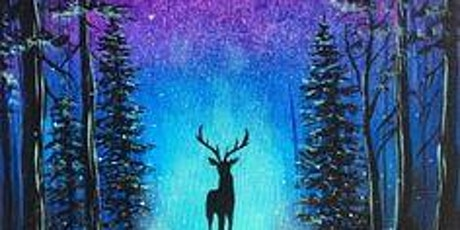 Paint Night in Bondi: The Stag tickets