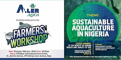 Farmers Workshop Lagos tickets