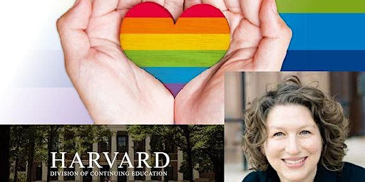 Harvard lunch lecture: LGBTQ+ Inclusion in the Curriculum & Clinic