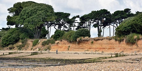 Discover National Parks Fortnight - Ranger Walk: Lepe, learn and litter pick! tickets