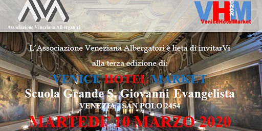 Venice Hotel Market 2020