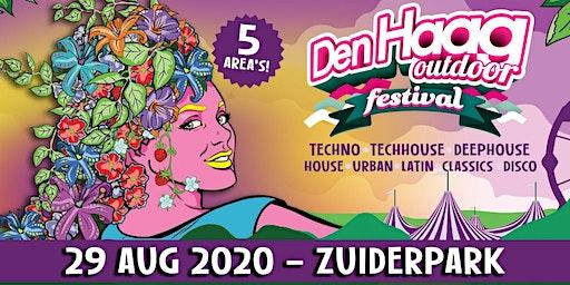 Den Haag Outdoor 2020