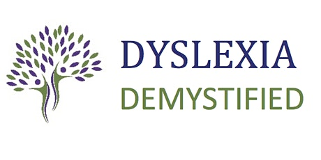 Dyslexia Demystified - Student Voices for Living & Learning with Dyslexia tickets