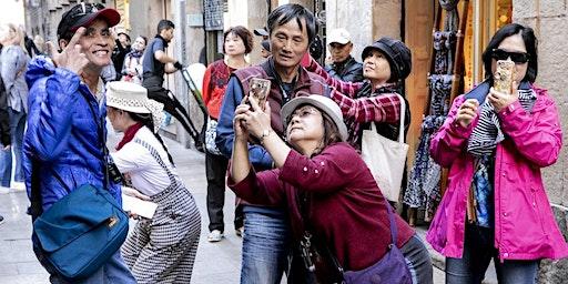 Jornada. Turismo y comercio en China: situación actual
