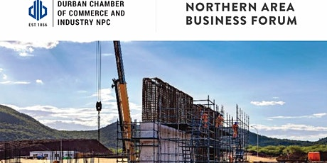 Northern Area Business Forum - 11 March 2020 tickets