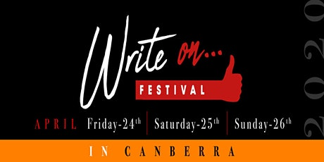writeonfestival.org tickets