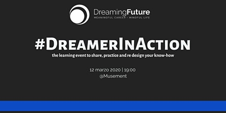 """DreamerInAction - """"The complexity Speed Dating: solve at first sight!"""" tickets"""