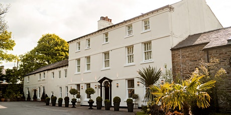 Sparth House Spring Wedding Open Day tickets