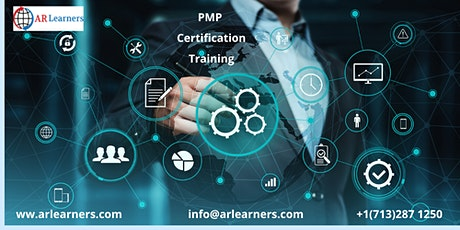 PMP Certification Training in Montpelier, VT,  USA tickets