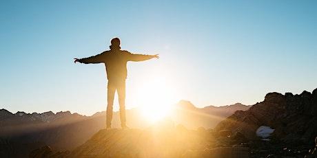 Kickstart your Mindfulness practice with expert practitioner Liz Hall tickets