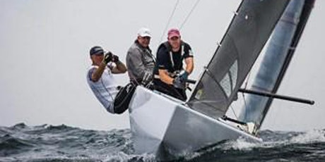 Sailboat Racecraft - An evening with Andrew Palfrey tickets