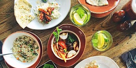 Asiatische Küche Tickets