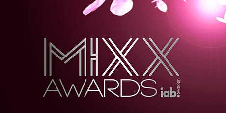 IAB Sweden Mixx Awards 2021 tickets