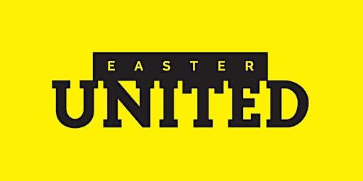 Easter United 2020 Volunteer Army