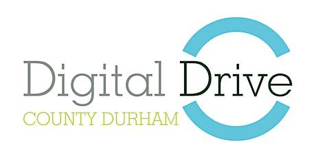 Digital Marketing Bootcamp tickets