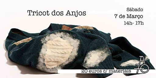Tricot dos Anjos - Workshop de Tricot