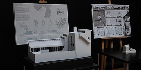 Mackintosh Architectural Competition Prize Giving tickets