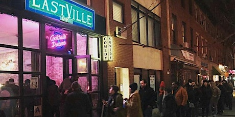 Eastville Comedy Club - NYC Best Comedy Clubs tickets
