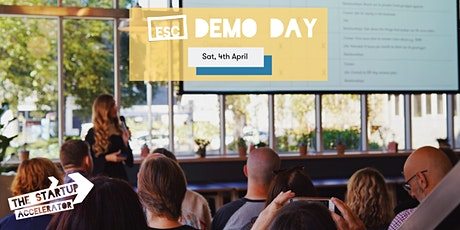 Startup Accelerator Demo Day tickets