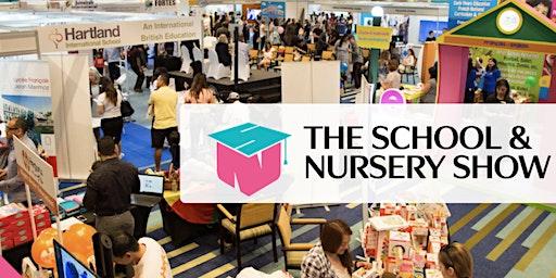 The Dubai School & Nursery Show | March 13th & 14th 2020 | Daily 11am - 5pm