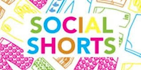 CIPR Social Short: Shwsh! Creating a secret social campaign tickets