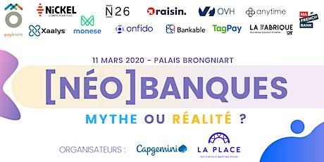 [Néo]Banques - Mythe ou Réalité ? billets
